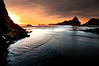 Fort Bragg California