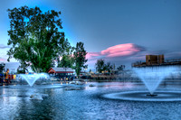 Mill Creek - Bakersfield California