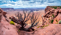 Green River Overlook - Canyonlands National Park Utah