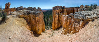 Fairyland - Bryce Canyon Utah