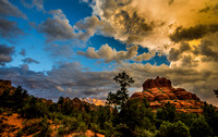 Bell Rock - Sedona Arizona