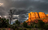 Bell Rock & Courthouse Butte - Sedona Arizona