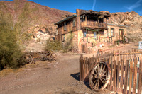 Calico Ghost Town - Calico California