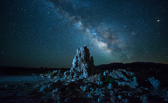 Mono Lake - Inyo County California
